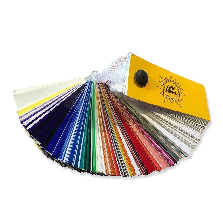 Lee Filters Gel Sheet 209 .3 Neutral Density Lighting Filter 21x24