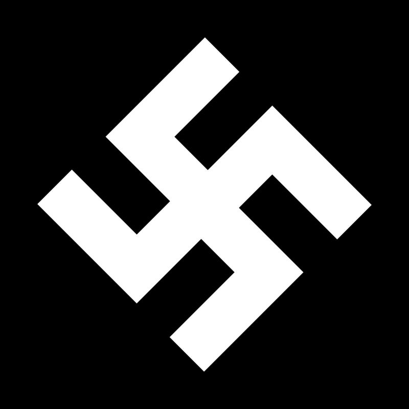 Apollo Swastika Symbol Techland Houston