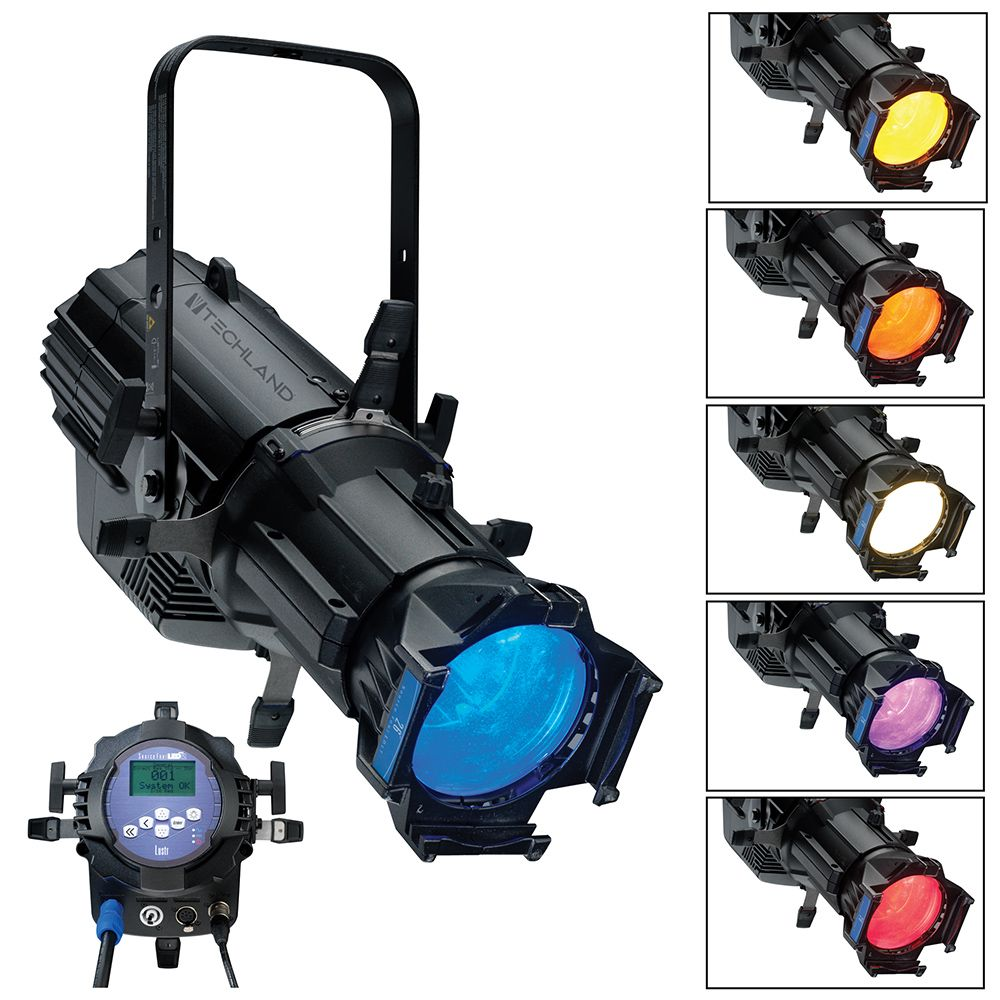 Source four led series 2 lustr
