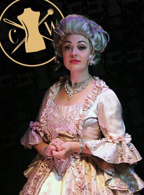 CostumeWorx: Premium Quality, Handmade Theatrical Costumes